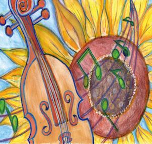 ヴァイオリン・ヴィオラ教室のイメージ
